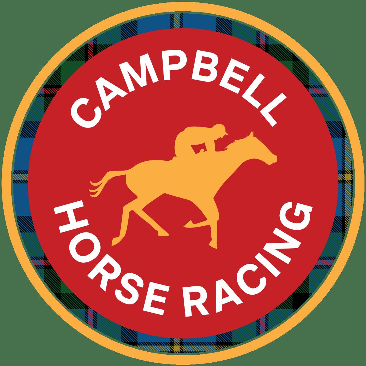 Campbell Horse Racing